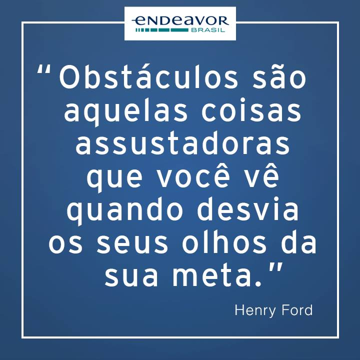 Obstáculos Henry Ford