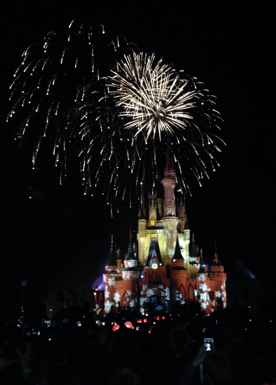 Natal Disney 2013