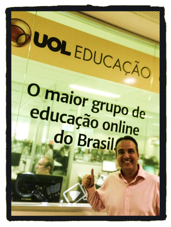 JR UOL Educação