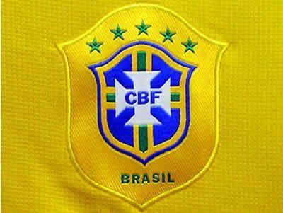 CBF imagem