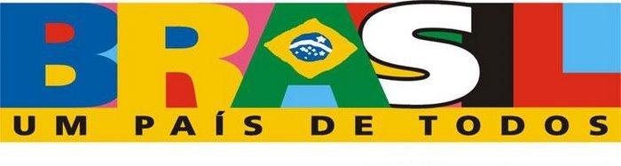 Brasil País de todos