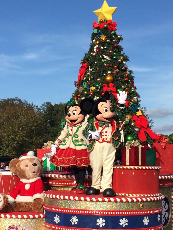 Mickey e Minie 2014