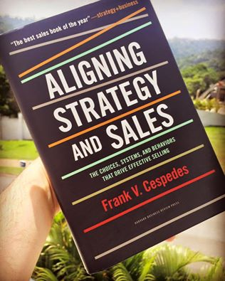 Aligning Sales and Strategy
