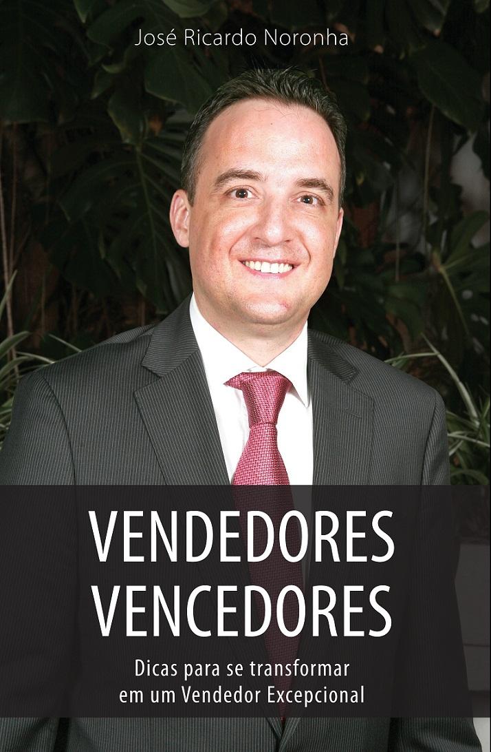 Compra Livro Vendedores Vencedores José Ricardo Noronha - Site PagSeguro