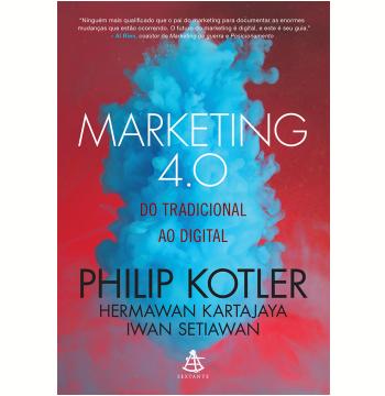 Resultado de imagem para Marketing 4.0 livro png