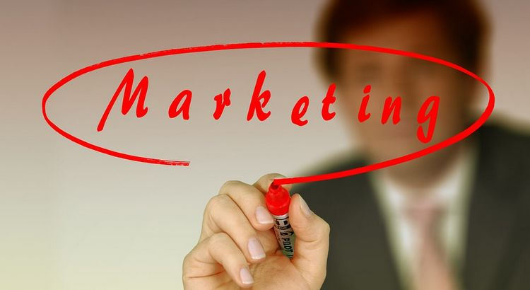 insights de marketing